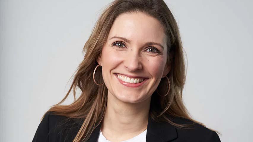 Meer informatie over dagvoorzitter Annemarie Brüning