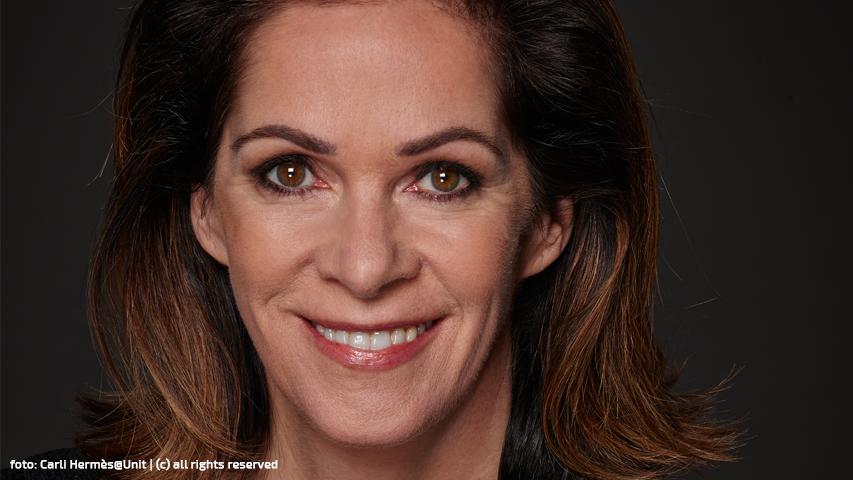Meer informatie over dagvoorzitter Annemarie van Gaal