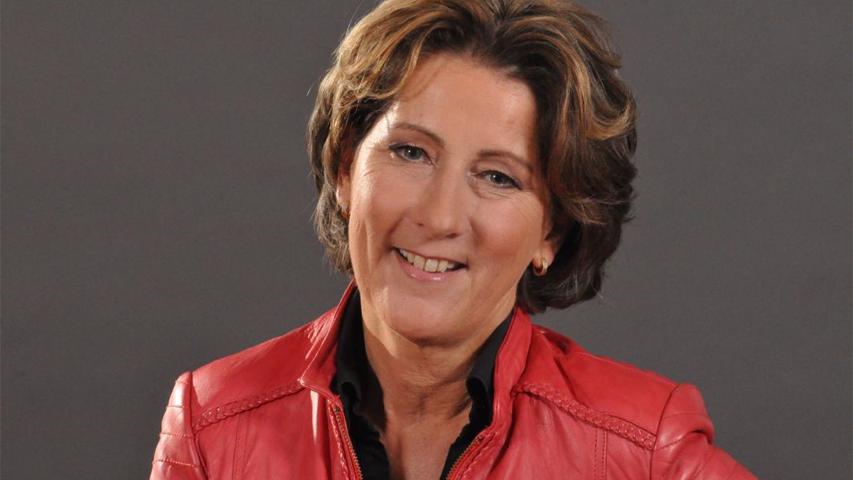 Meer informatie over dagvoorzitter Annette van Trigt