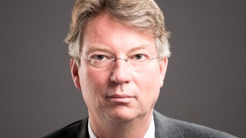 Meer informatie over spreker Arend Jan Boekestijn