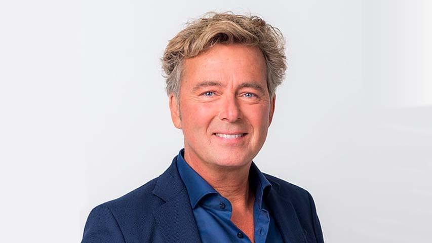 Bert van Leeuwen