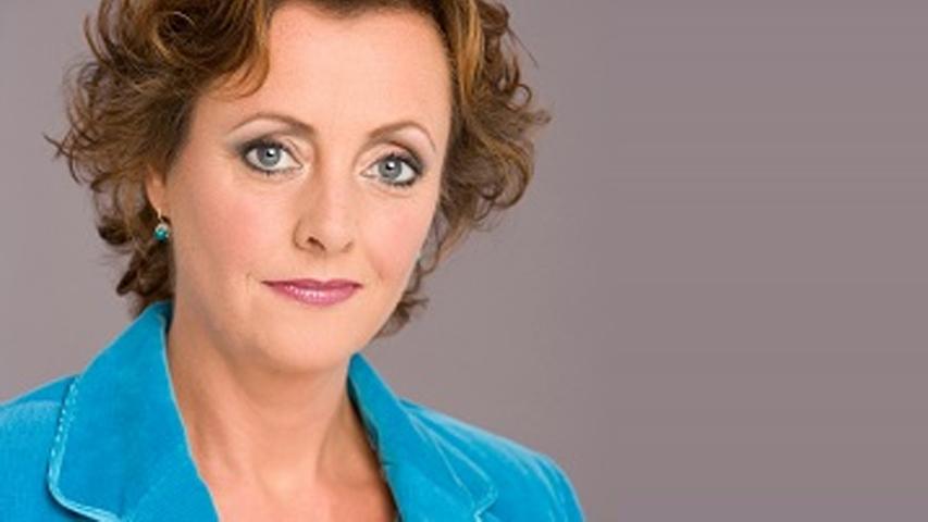 Meer informatie over dagvoorzitter Femke Wolthuis