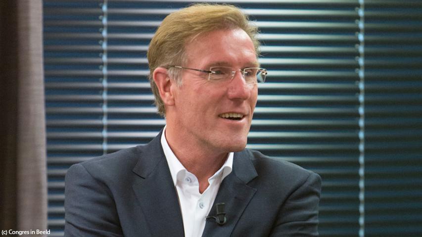 Meer informatie over dagvoorzitter Hans van Breukelen