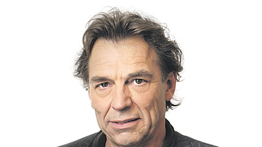 Meer informatie over spreker Jan Mulder