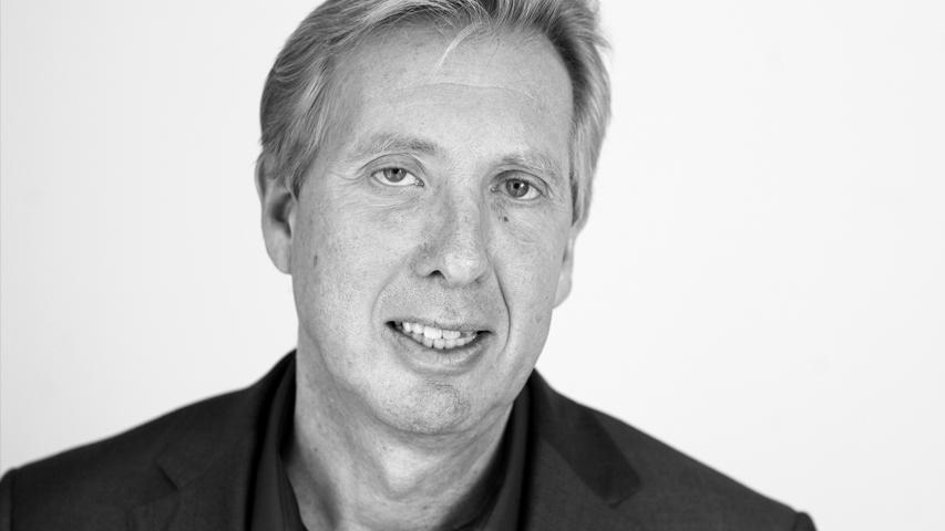 Meer informatie over spreker Jan Rotmans