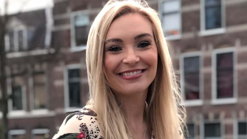 Meer informatie over spreker Laura van der Blij