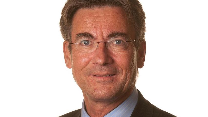 Meer informatie over spreker Maxime Verhagen