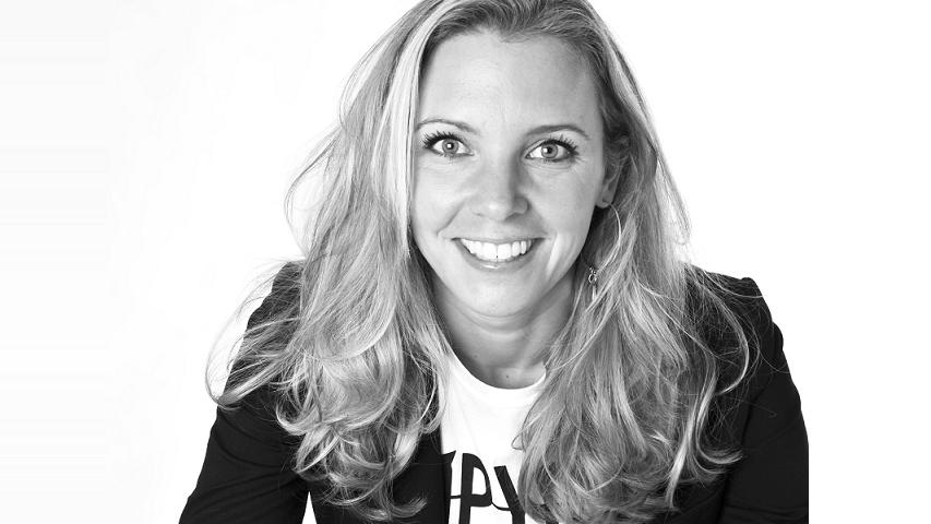 Meer informatie over spreker Nynke Kuipers