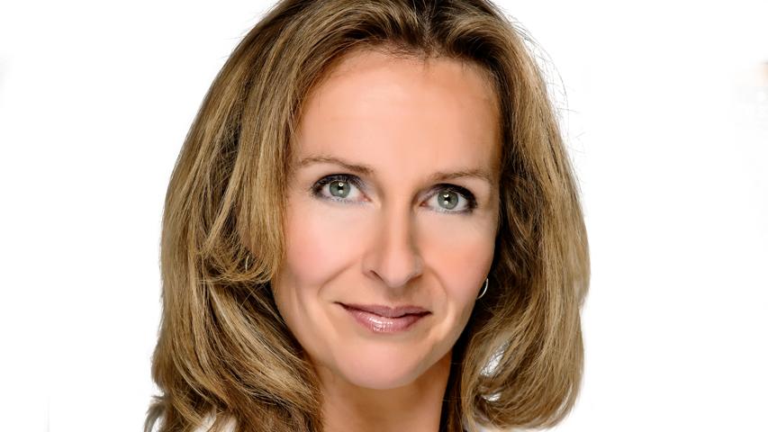 Meer informatie over spreker Pauline van Aken