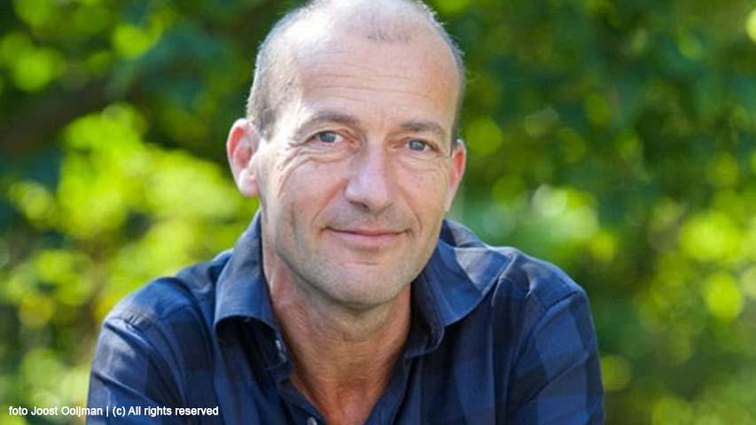 Meer informatie over spreker Reinier van den Berg