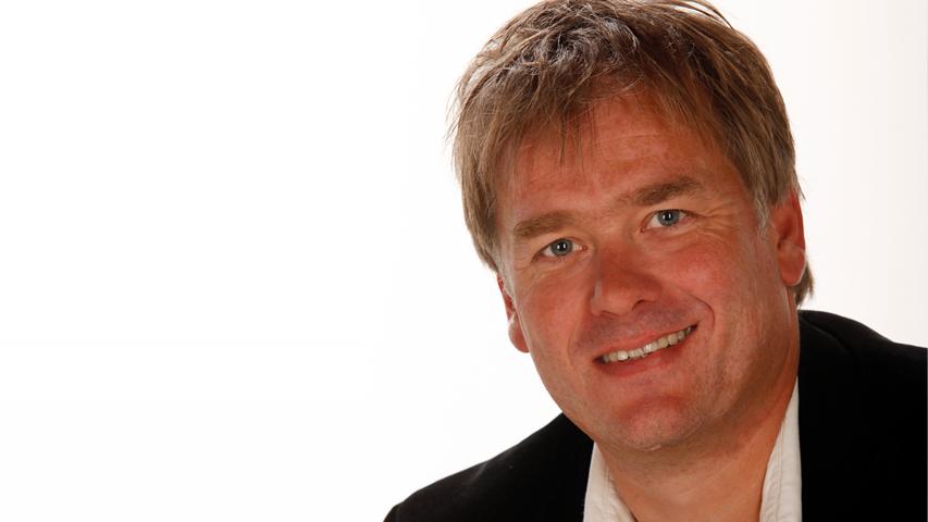Meer informatie over spreker Rijn Vogelaar