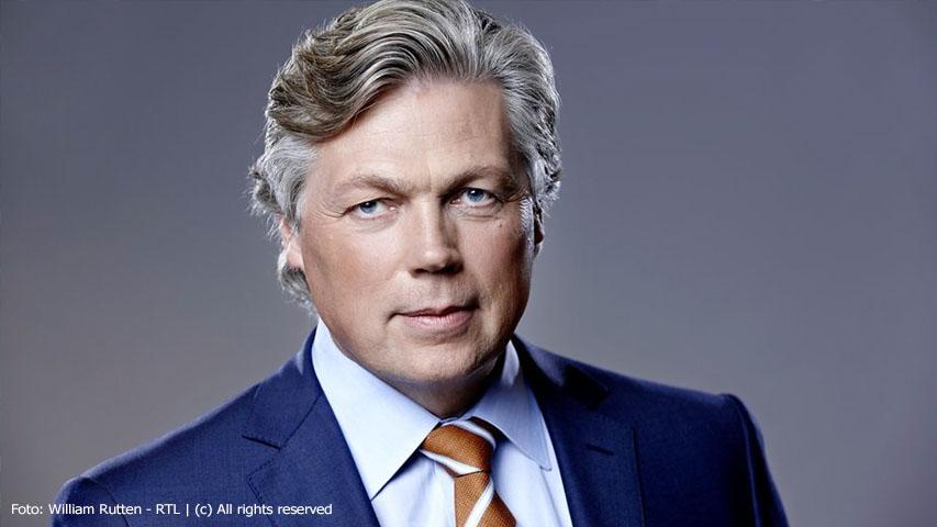 Meer informatie over dagvoorzitter Roelof Hemmen