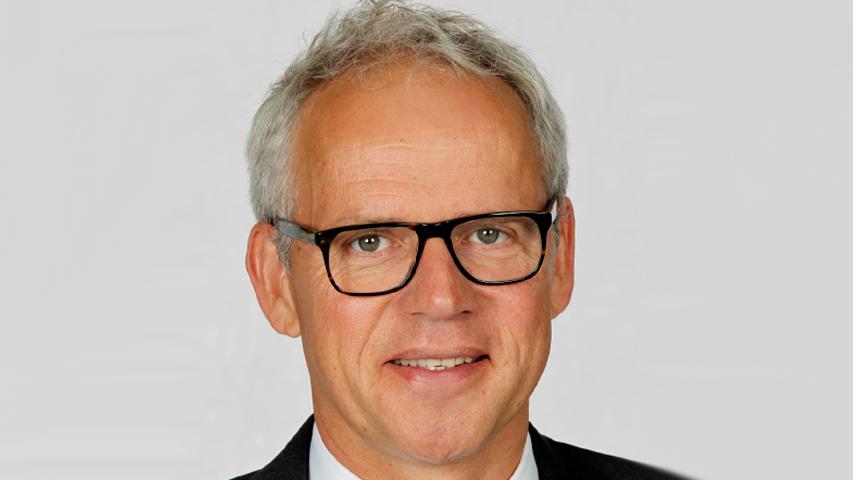 Meer informatie over spreker Ronald van Zetten