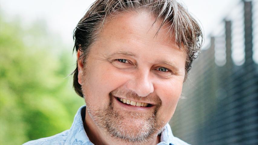 Meer informatie over spreker Ruud Koornstra