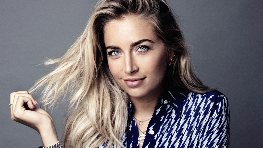 Presentatrice Shelly Sterk | foto: | (c) All rights reserved