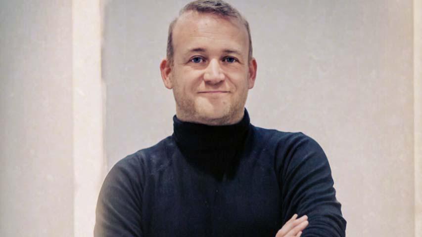 Meer informatie over spreker Stefan Leijnen