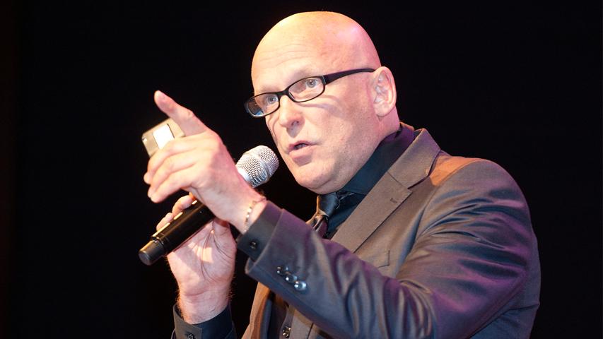 Meer informatie over spreker Wilco Fröger